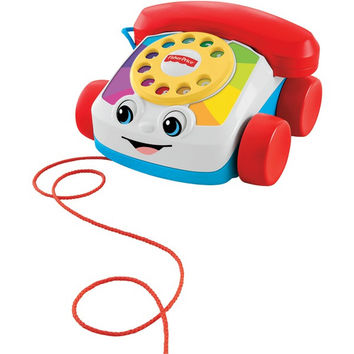 Fisher Price CMY08 Chatter Telephone(R)