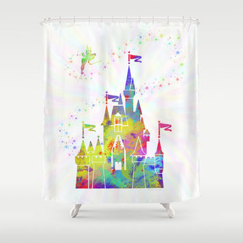 Best Disney Shower Curtain Products On Wanelo