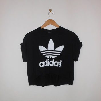 99 T Shirt Adidas Tumblr Adidas Originals Wheretoget Shorts Grey