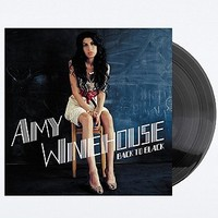 Amy Winehouse: Back To Black Vinyl - Urban Outfitters