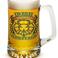 Firefighter Badge of Honor 25 oz Tankard