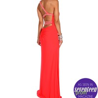 Sale-nari-prom Dress