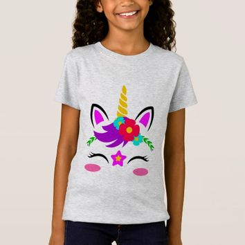 Unicorn Magic T-Shirt