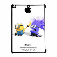Despicable Me 2 Funny Banana iPad Air Case