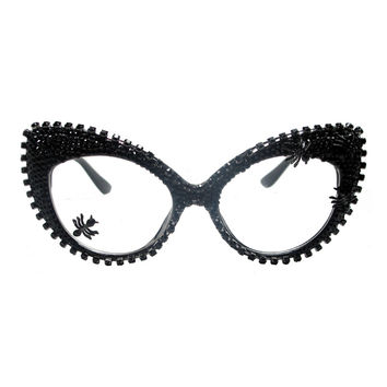 Frances Eyeglasses