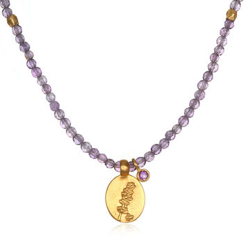 Sacred Insight Necklace