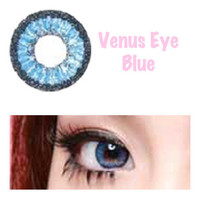 Venus Eye Lens - Blue