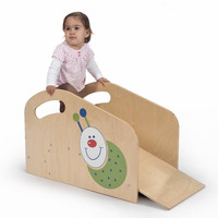 Whitney Brothers Toddler Step and Ramp WB2114