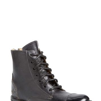 Women's Bed Stu 'Laurel' Cap Toe Boot,
