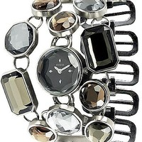 Guess Mirror Stone Watch - Women's Watches | Buckle