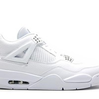 "AIR JORDAN 4 RETRO ""25TH ANNIVERSARY"""