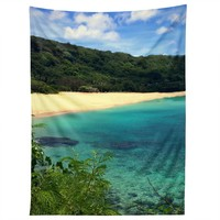Deb Haugen Hawaiian Dreams Tapestry