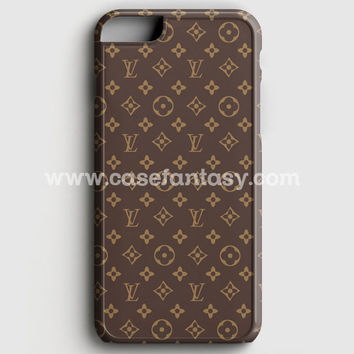 Louis Vuitton Pattern iPhone 6/6S Case | casefantasy