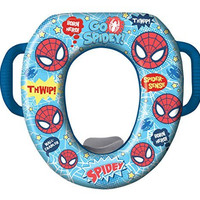 Marvel Ultimate Spiderman Potty Seat
