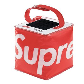 Supreme / LuminAID Packlite Nova USB Red