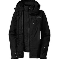 The North Face Women's Activities Skiing WOMEN'S CHEAKAMUS TRICLIMATE JACKET