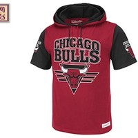 Hooded Tee - Traditional - Mitchell & Ness Nostalgia Co.
