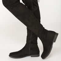 Bestie Boot - Black