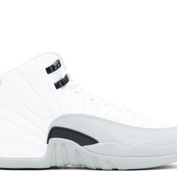 qiyif AIR JORDAN 12 RETRO  Barons  GS