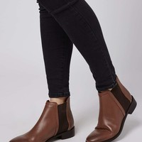 KEEPER Chelsea Boots - Shoes