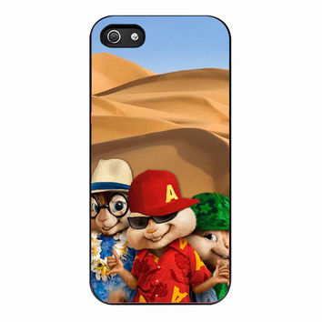 alvin and the chipmunks for Iphone 5 Case *NP*