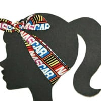 Nascar Ladies Headband