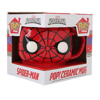 Funko Marvel Pop! Spider-Man Mug