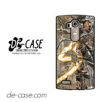 Love Browning Deer Camo Real Tree B For LG G4 Case Phone Case Gift Present