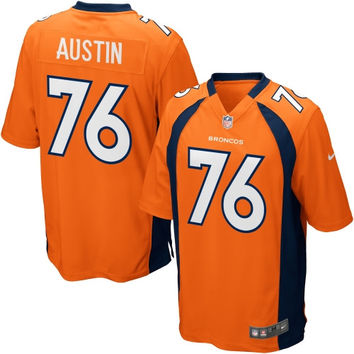 Nike Youth Denver Broncos Marvin Austin Team Color Game Jersey - http://www.shareasale.com/m-pr.cfm?merchantID=29080&userID=1042934&productID=549283798