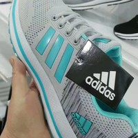 """Adidas"" Fashion Casual Multicolor Unisex Sneakers Couple Running Shoes"