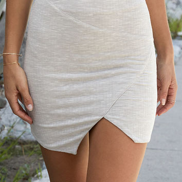 Nightwalker Contessa Mini Skirt at PacSun.com