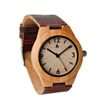 Wooden Watch // Classic