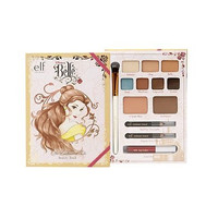 e.l.f. Disney Belle An Enchanted Tale Beauty Book