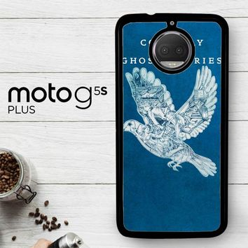 Coldplay Ghost Stories F0857  Motorola Moto G5S Plus Case