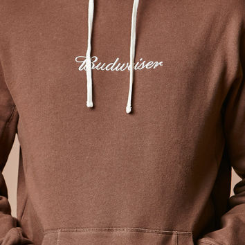 Been Trill x Budweiser Script Pullover Hoodie at PacSun.com