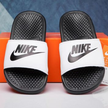 """NIKE"" Casual Sandals (5 colors)"