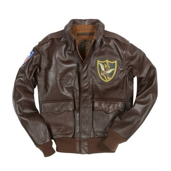 Flying Tigers 23rd Fighter Group Jacket