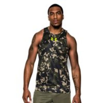 Under Armour Men's UA Renegade Camo Tank