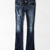 Kick Boot Jean (Dark Destroy)