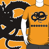 Dragon Ball Shenron Shirt