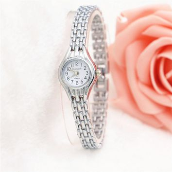 Women Wrist Watch elegant Bracelet