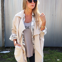 West Coast Chic Jacket