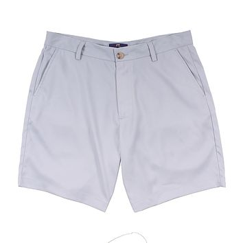 Performance Short in Light Grey by Southern Point Co.