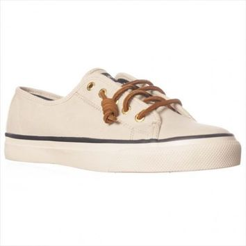 Sperry Top-Sider Seacoast Mint Gulls Fashion Sneaker