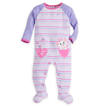 Marie Stretchie Sleeper for Baby