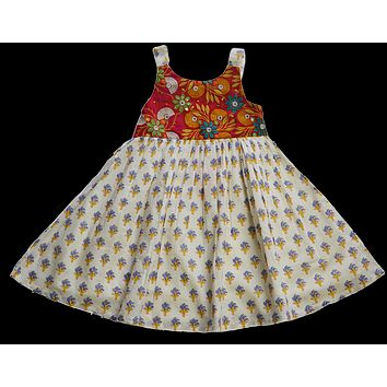 Misha Banjara Fair Trade Dress