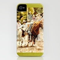Rodeo iPhone Case by Vargamari | Society6