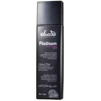 Sweet Hair Merci Platinum - Matizador 980ml (33,1fl.oz)
