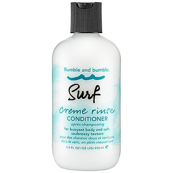 Bumble and bumble Surf Creme Rinse Conditioner (8.5 oz)