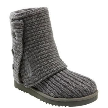 UGG? Australia 'Cardy' Classic Knit Boot (Women) | Nordstrom